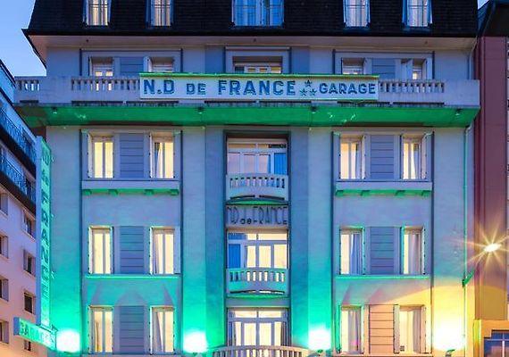 Best Hotels Near Sanctuaire Notre Dame de Lourdes, France